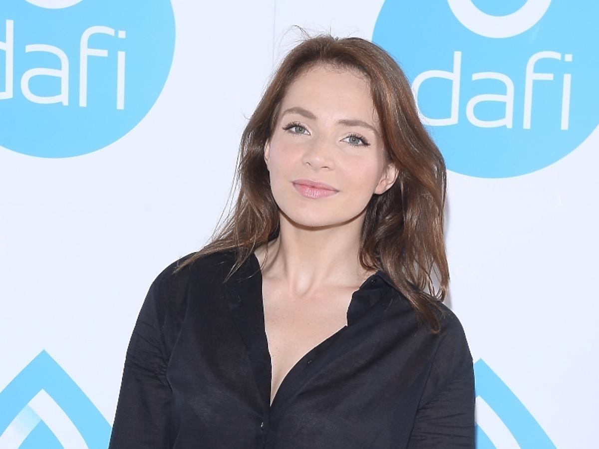 Gwiazdy na konferencji DAFI: Anna Dereszowska