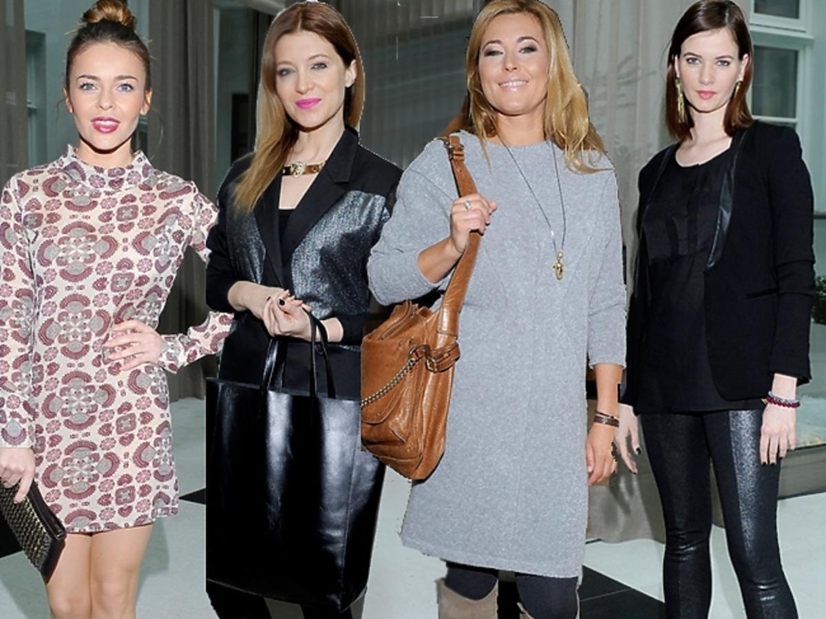 Gwiazdy na konferencji Fashion Designer Awards