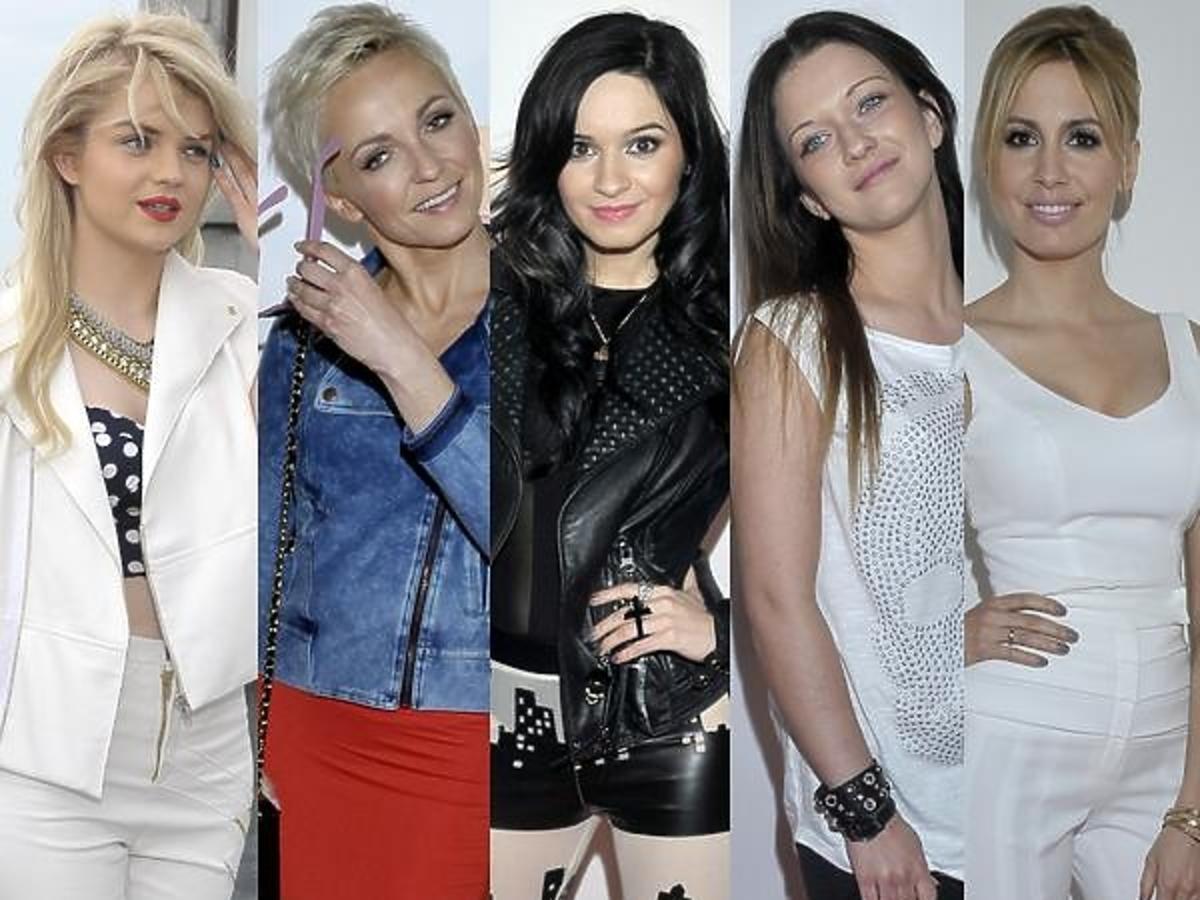 Gwiazdy na konferencji Top Trendy 2013