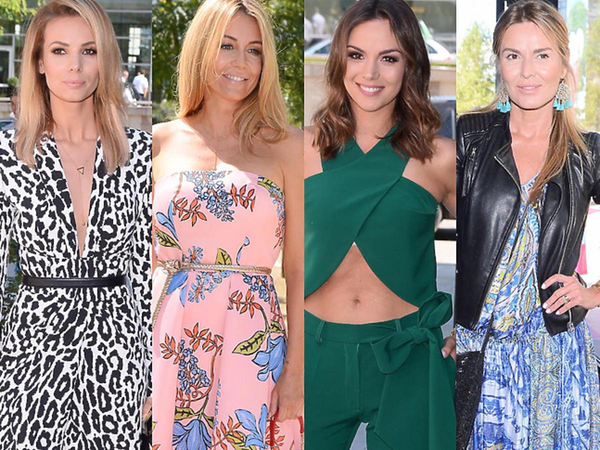 Gwiazdy na konferencji TVN Style