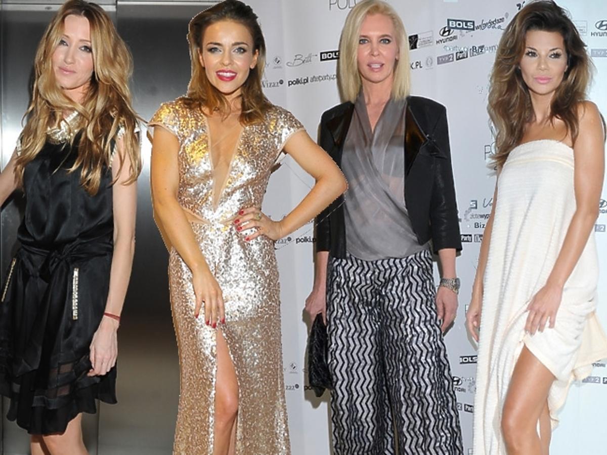 Gwiazdy na Miss Polonia 2012