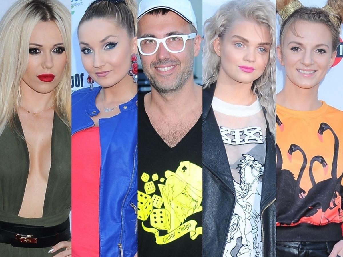 Gwiazdy na nominacjach do Eska Music Awards