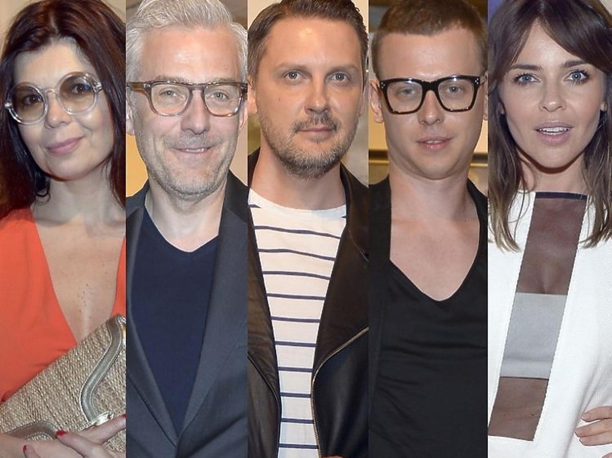 Gwiazdy na OFF Fashion Kielce