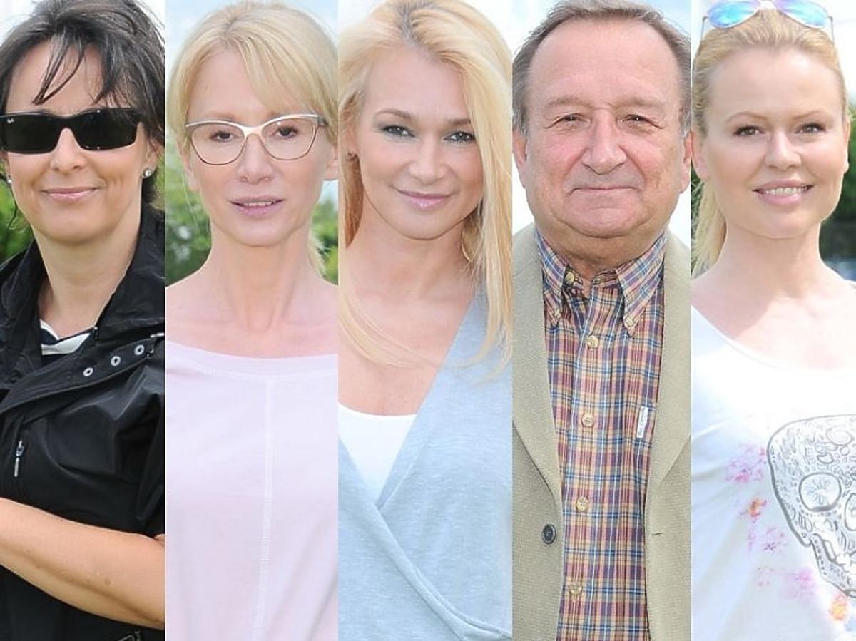 Gwiazdy na Ogólnopolskich Wyborach Najsympatyczniejszego Kundelka 2015