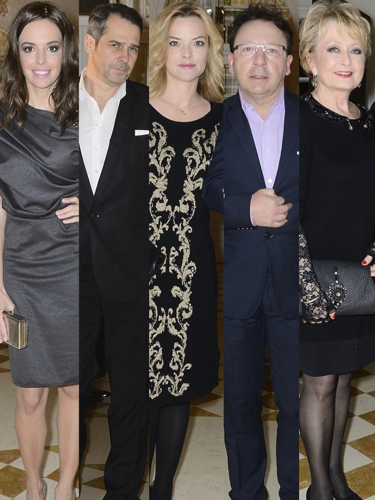 Gwiazdy na Oscarach 2014