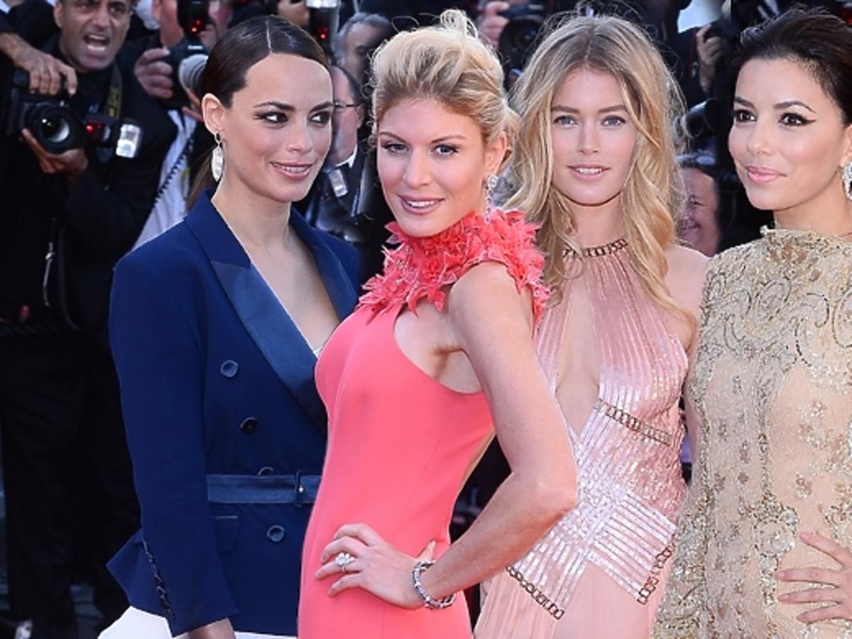 """Gwiazdy na premierze filmu """"Le Passe"""" w Cannes"""