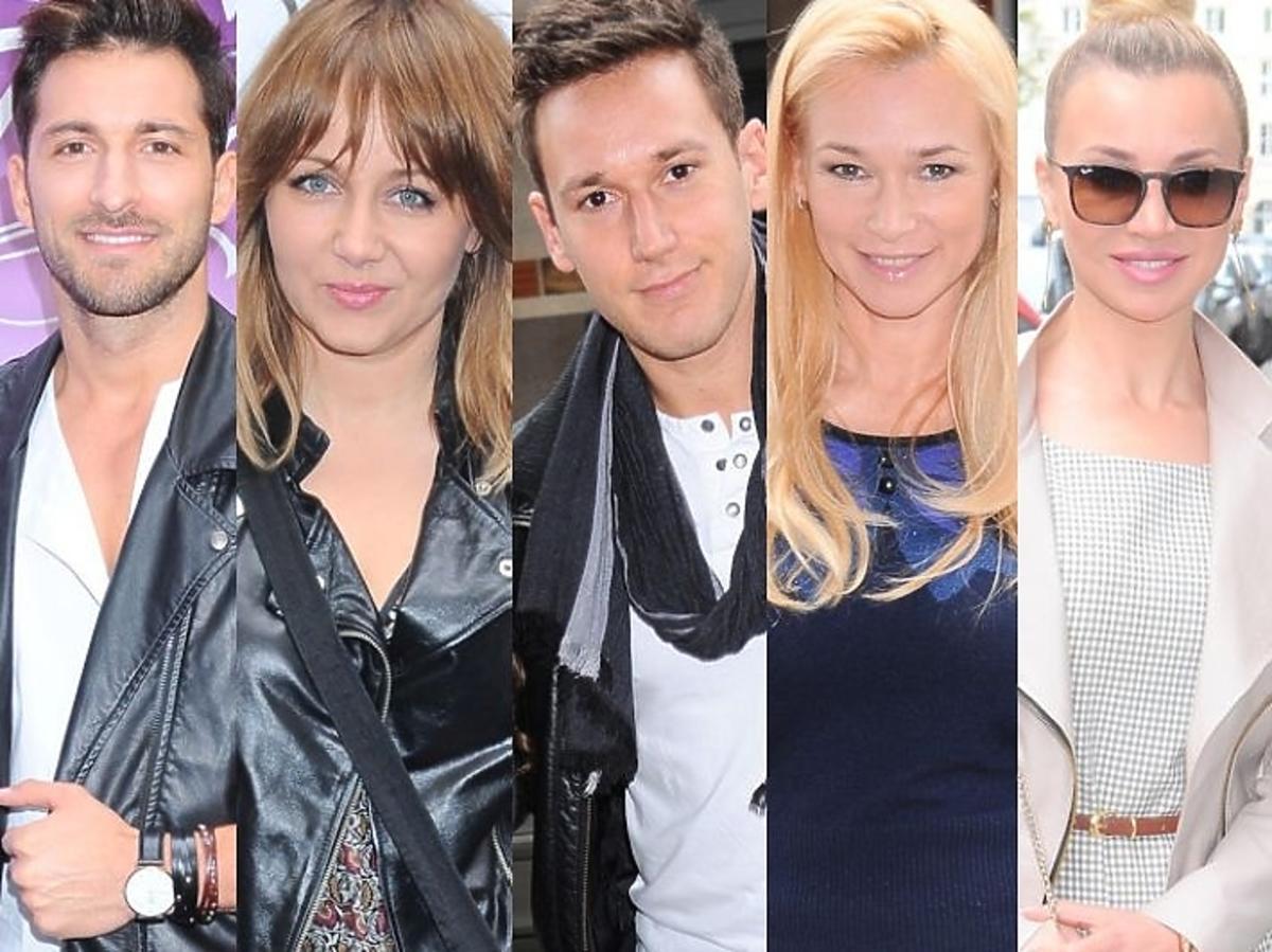 Gwiazdy na premierze nowych perfum
