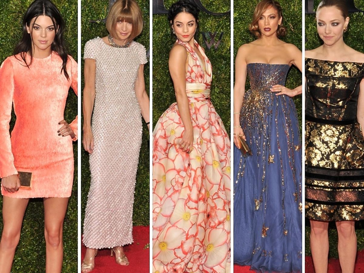 gwiazdy na Tony Awards 2015