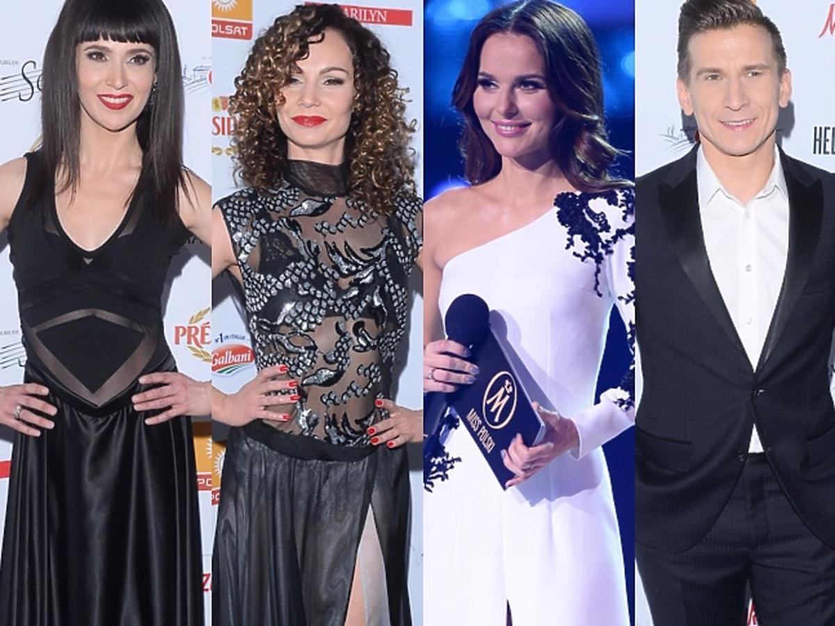 Gwiazdy na wyborach Miss Polski 2015
