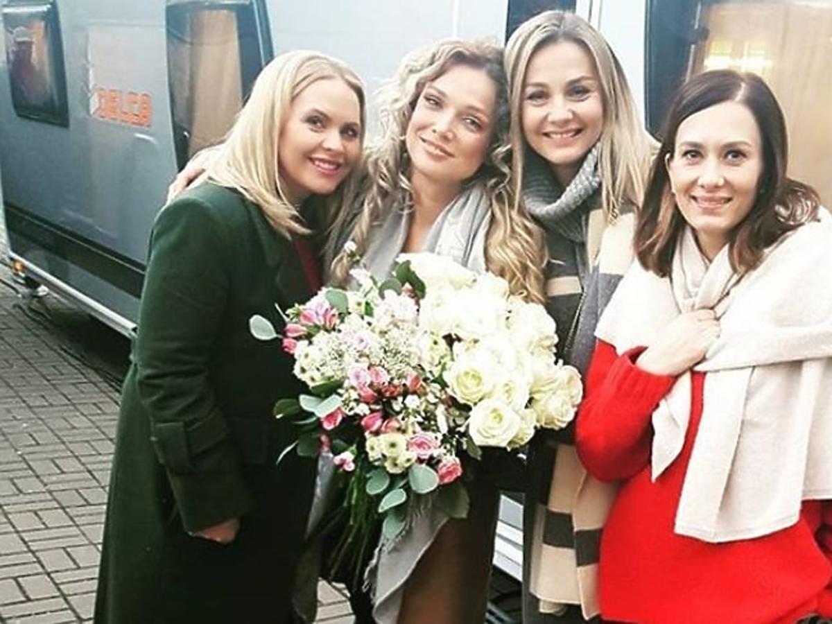"""Gwiazdy serialu """"Przyjaciółki"""" opowiedziały o świętach Bożego Narodzenia"""
