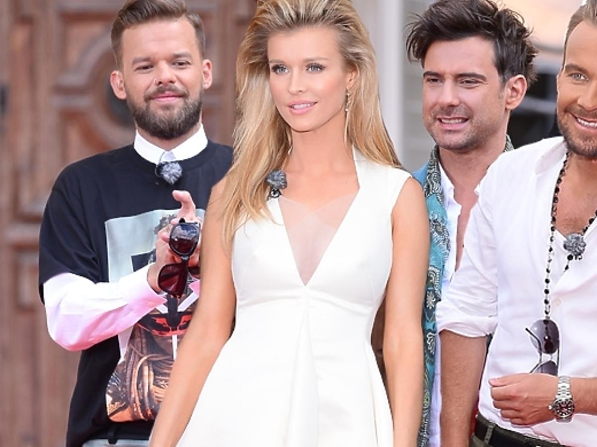 Gwiazdy Top Model 4 na castingu w Warszawie
