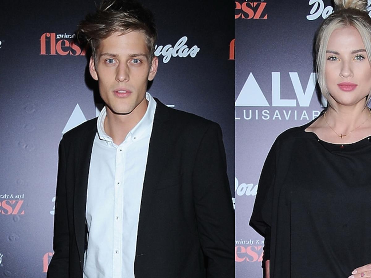 Gwiazdy Top Model na imprezie Flesz Fashion Night