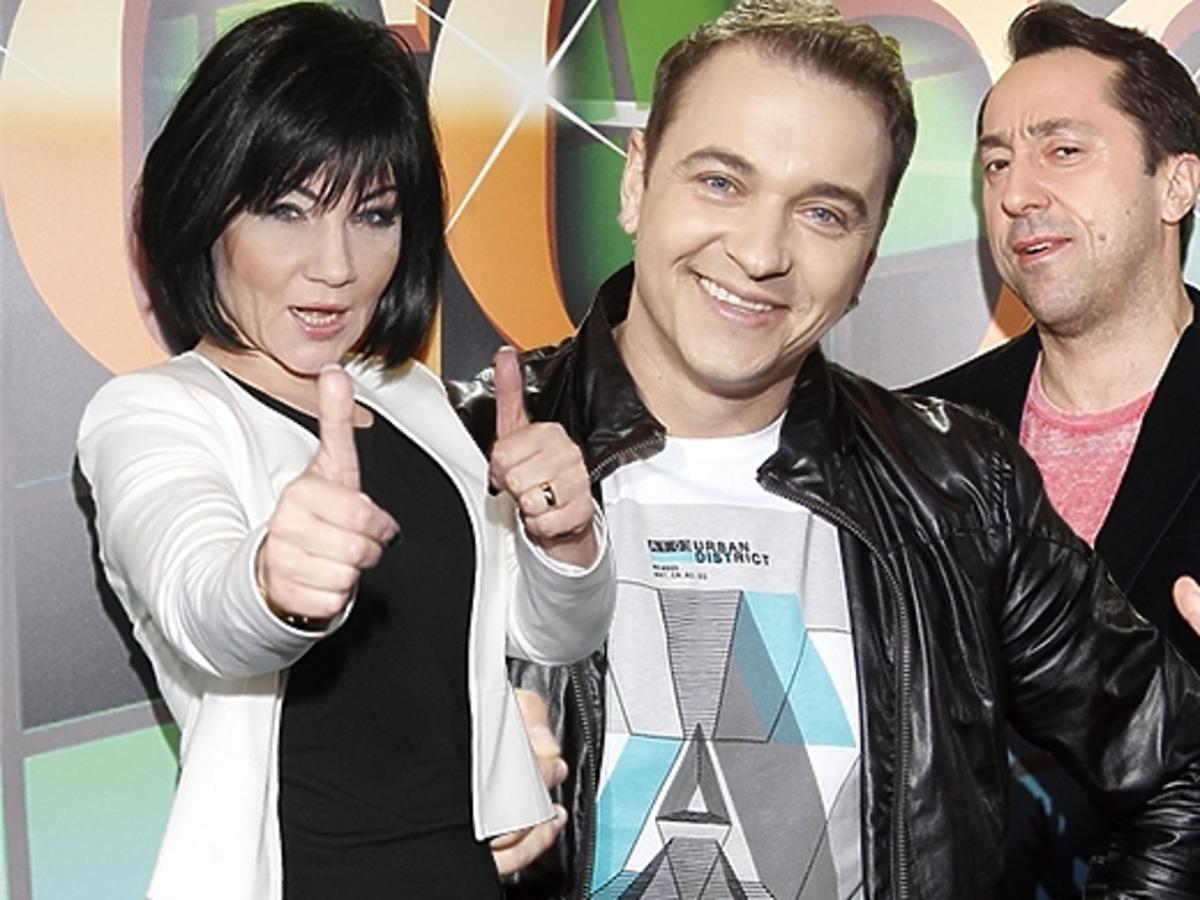 Gwiazdy w Gwiazdy Disco Polo TV