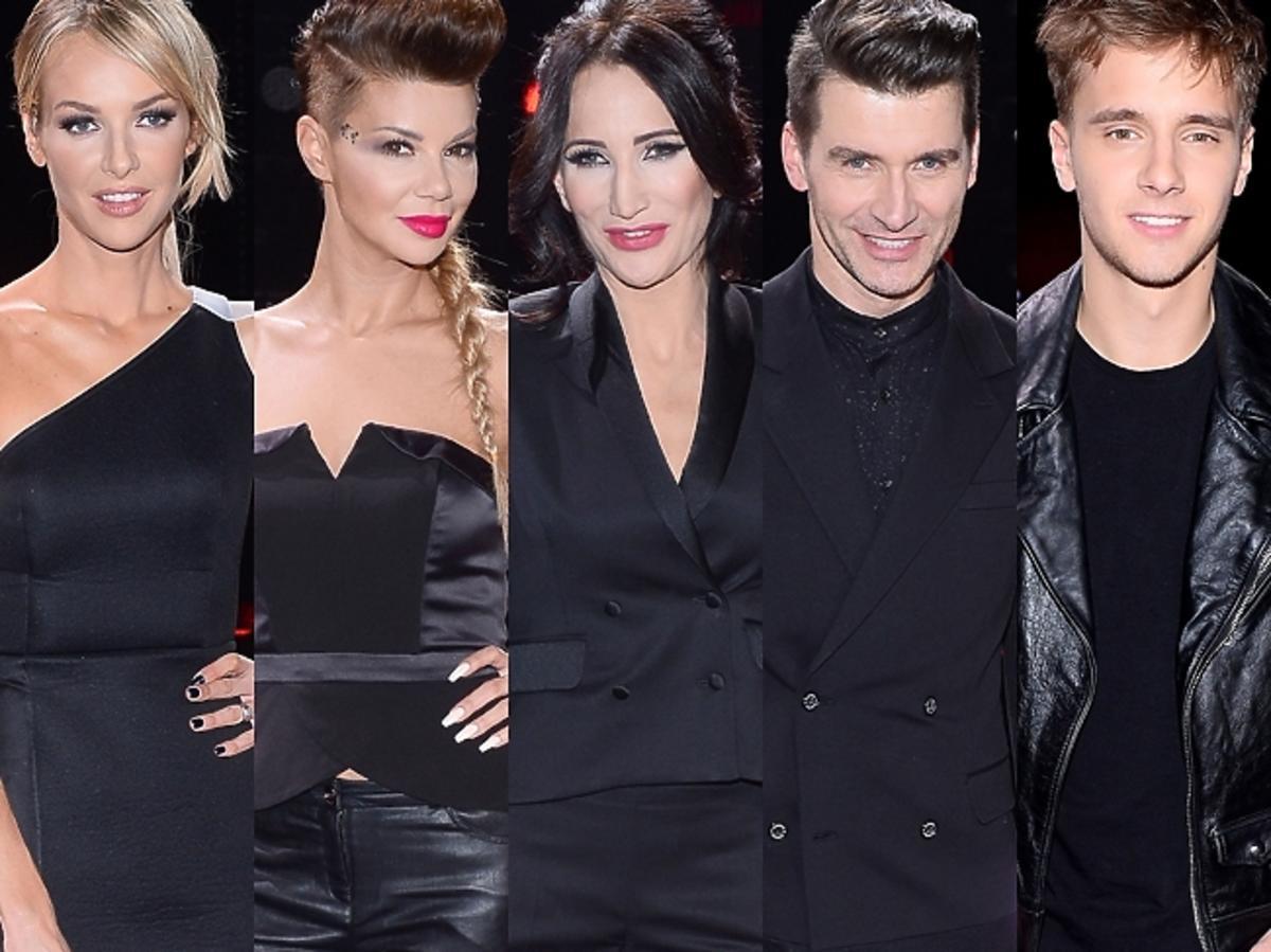 Gwiazdy w półfinale The Voice of Poland