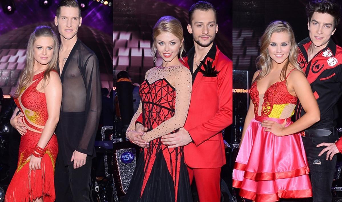 Gwiazdy w programie Taniec z Gwiazdami
