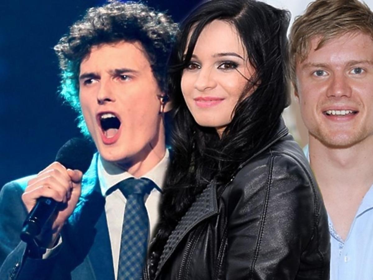 """Gwiazdy """"X-Factor 2"""" mają tajną grupę na Facebooku"""
