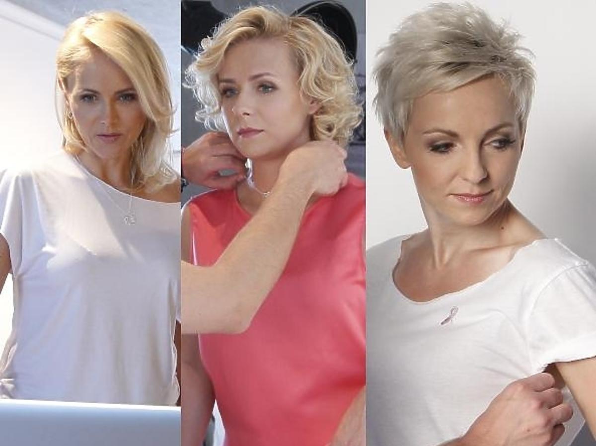Gwiazdy za kulisami kampanii społecznej Avon