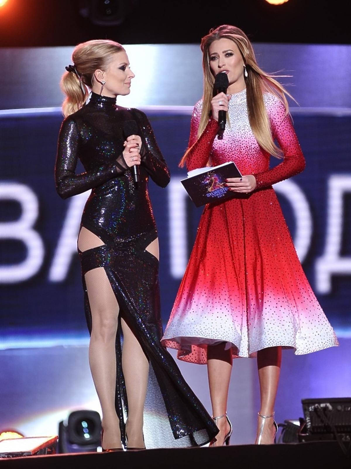 Halina Mlynkova, Marcelina Zawadzka