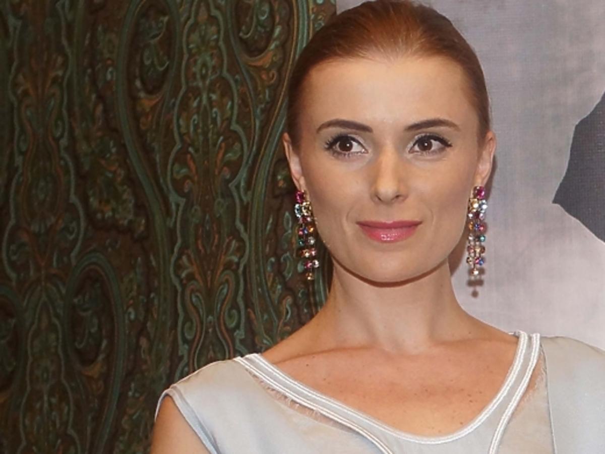 Halina Mlynkova na Festiwalu w Opolu 2013