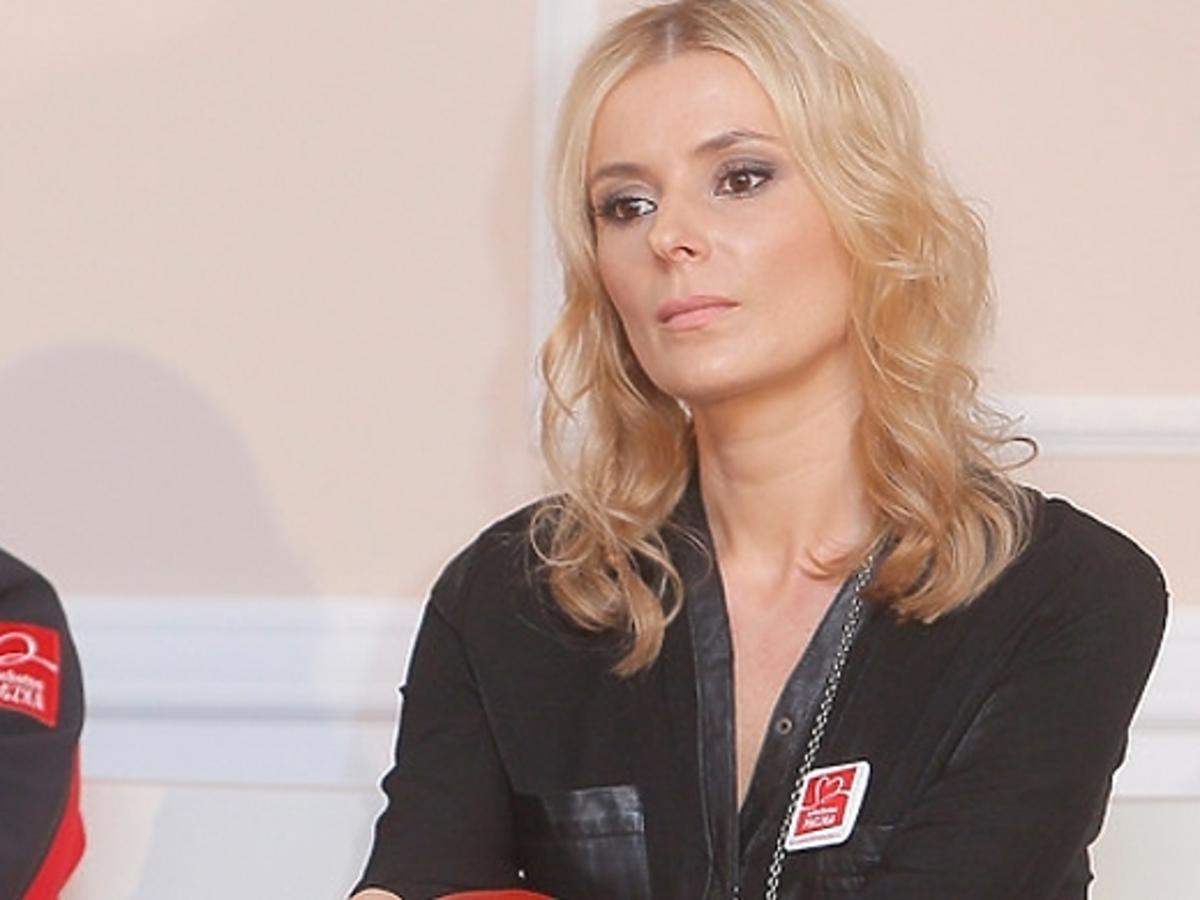 Halina Mlynkova odwołuje koncerty