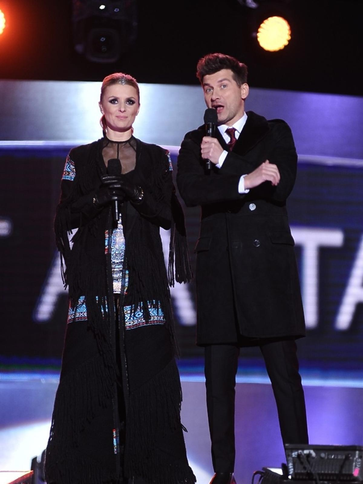 Halina Mlynkova, Tomasz Kammel