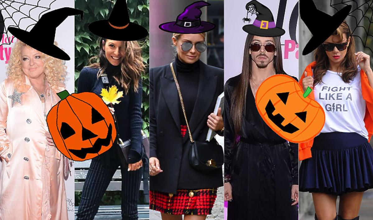 Halloweenowy quiz