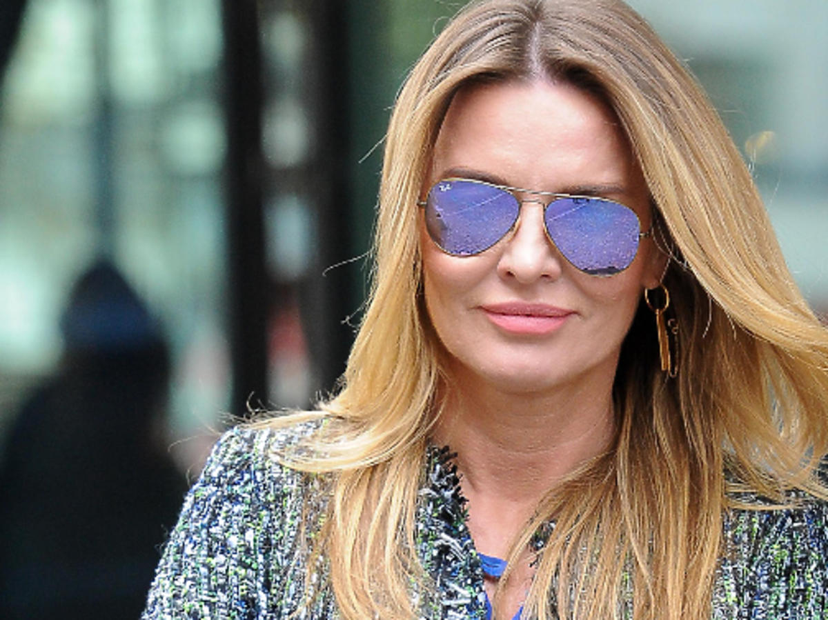 Hanna Lis komentuje sprawę Weroniki Rosati i jej partnera