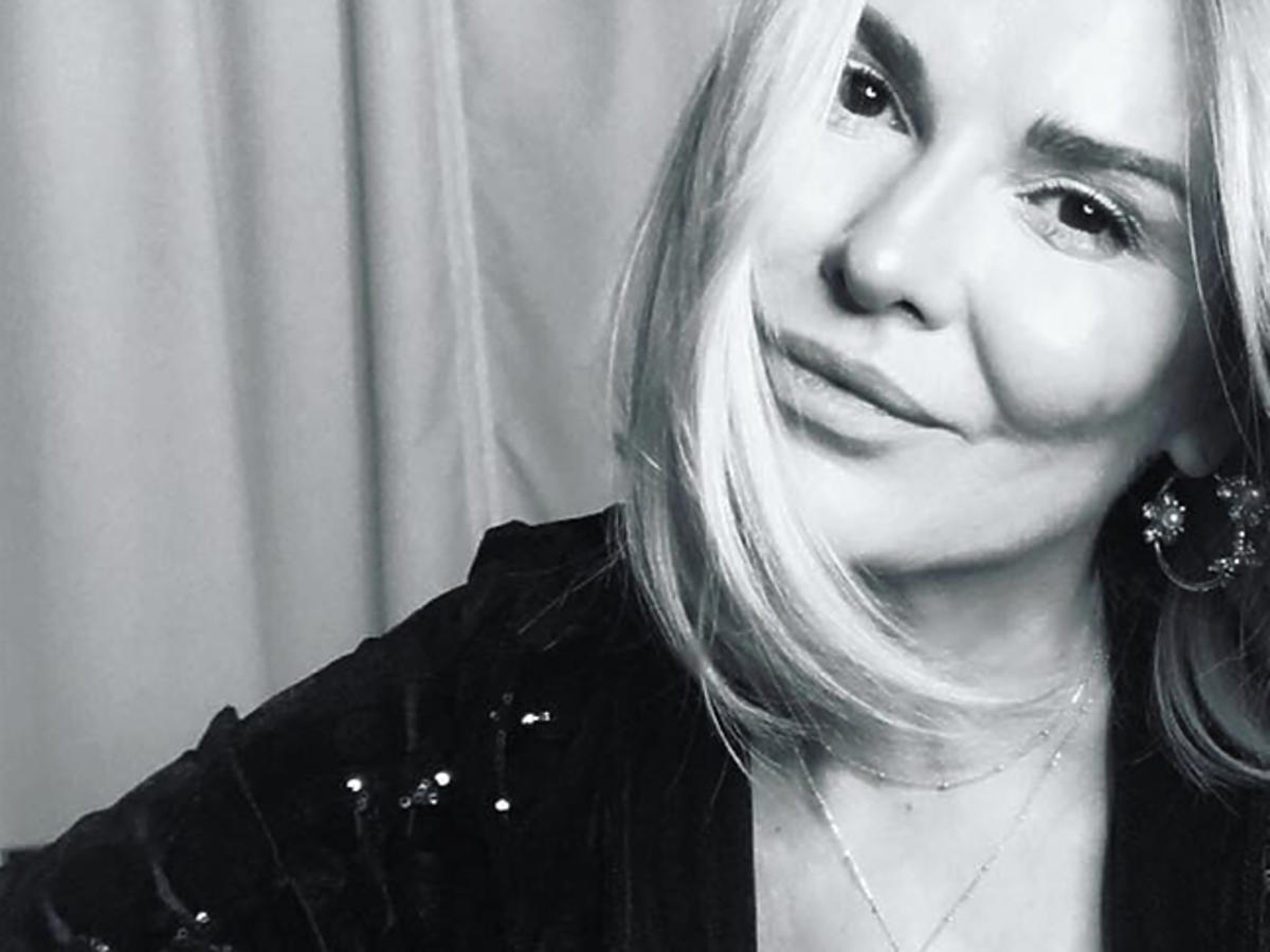 Hanna Lis na Instagramie