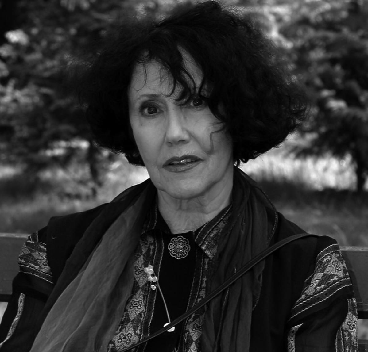 Hanna Stankówna nie żyje. Miała 82 lata