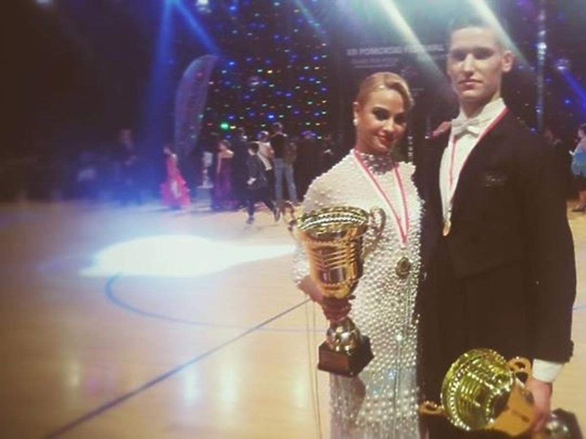Hanna Żudziewicz wygrała Puchar Polski