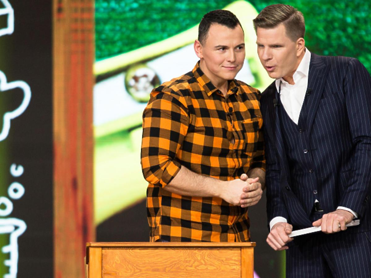 Hejt na nowe show Hipnoza TVN