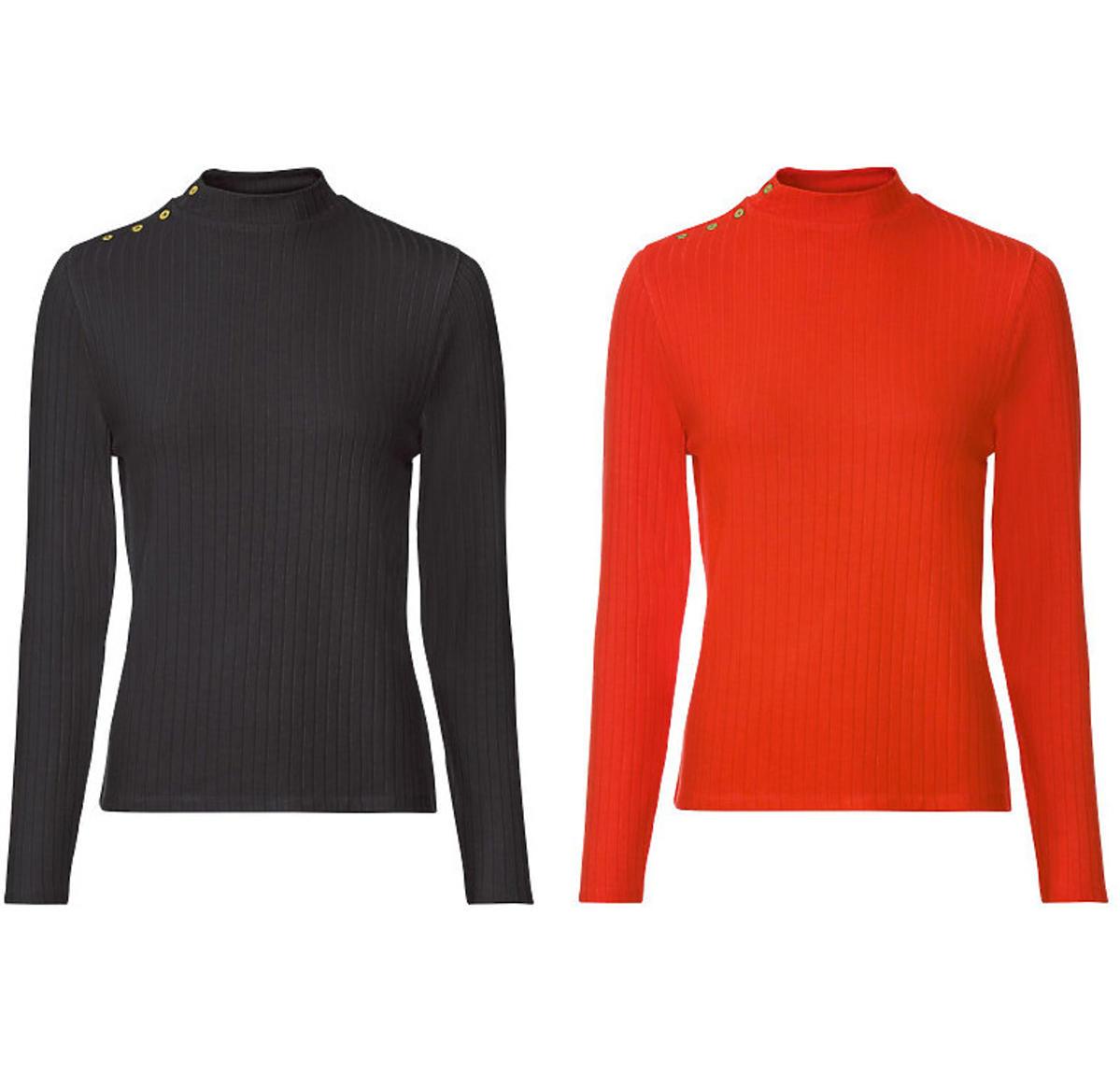 Hitowy sweter wygląda jak z Zary, a jest z Lidla! Kosztuje tylko 29 złotych
