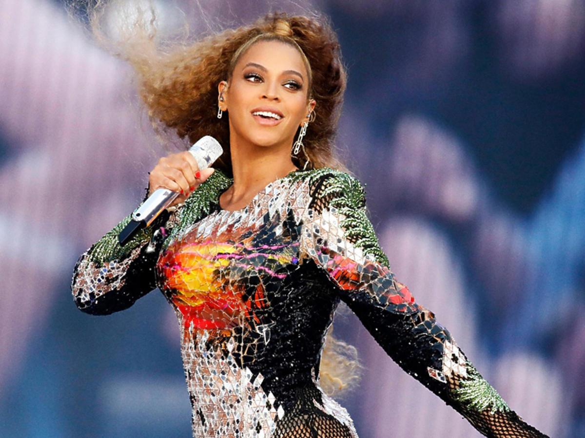 Homecoming: Film od Beyoncé, Oficjalny zwiastun