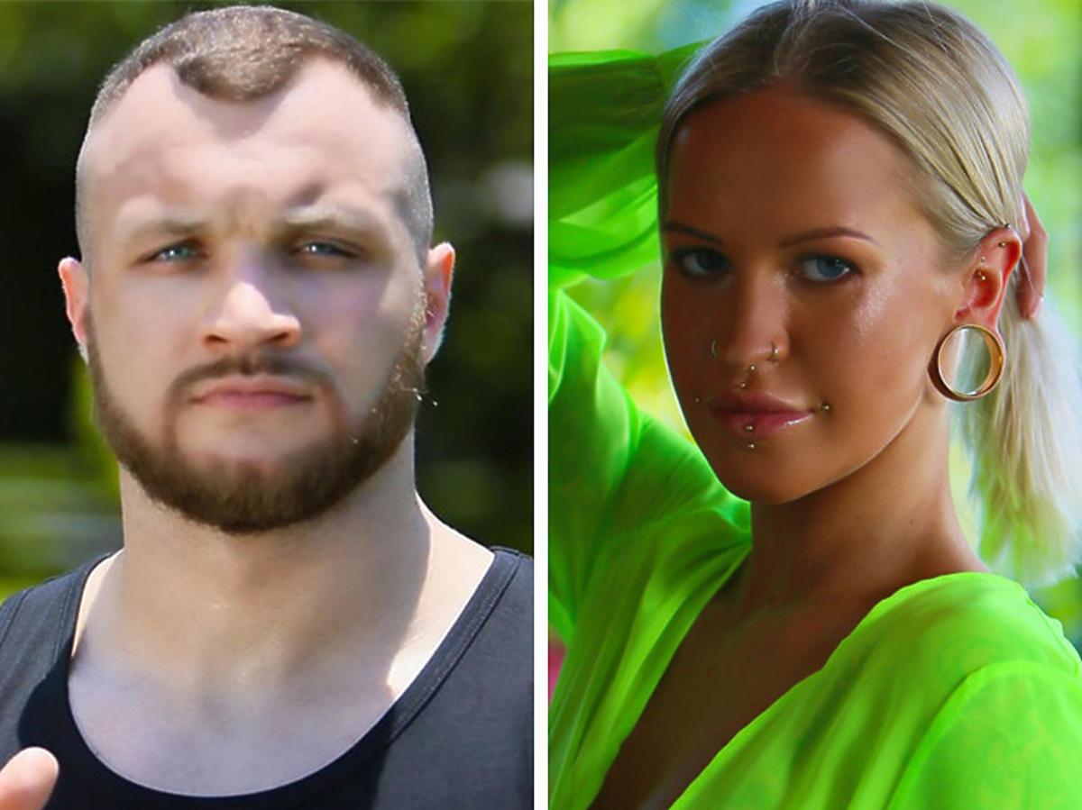 """""""Hotel Paradise 2"""": Dominika i Bartek zostaną parą po programie?"""
