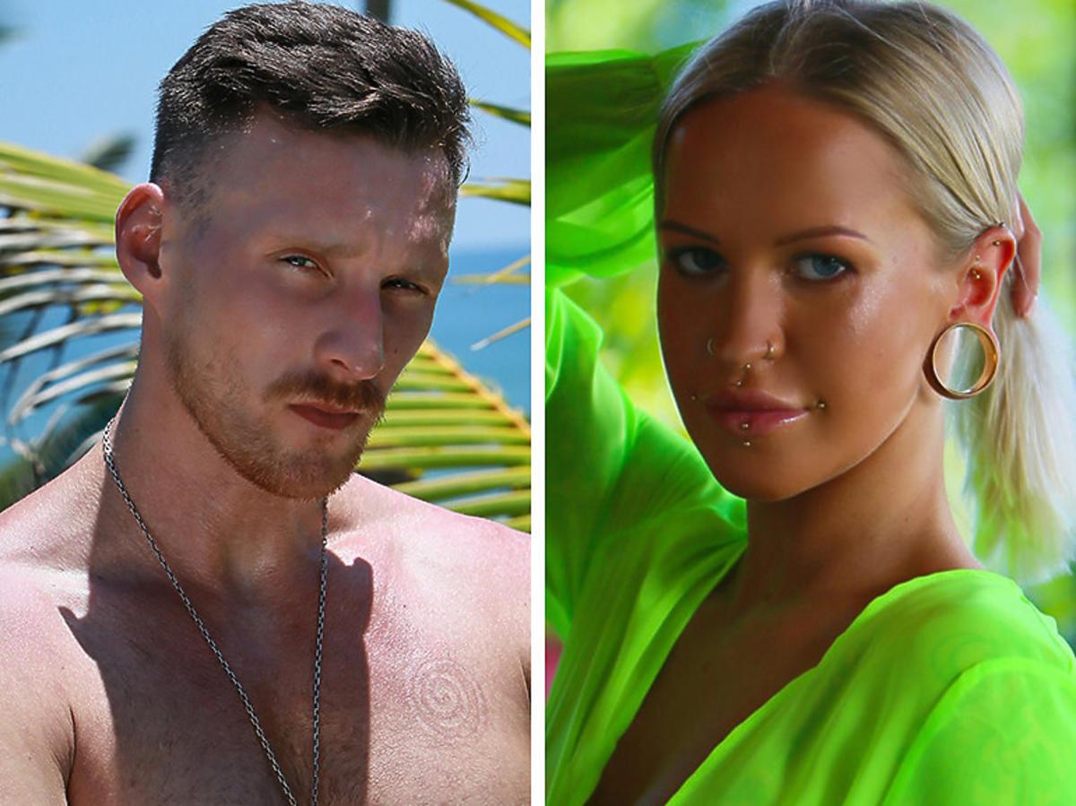 """""""Hotel Paradise 2"""": Dominika ostrzega Adama przed Sonią"""
