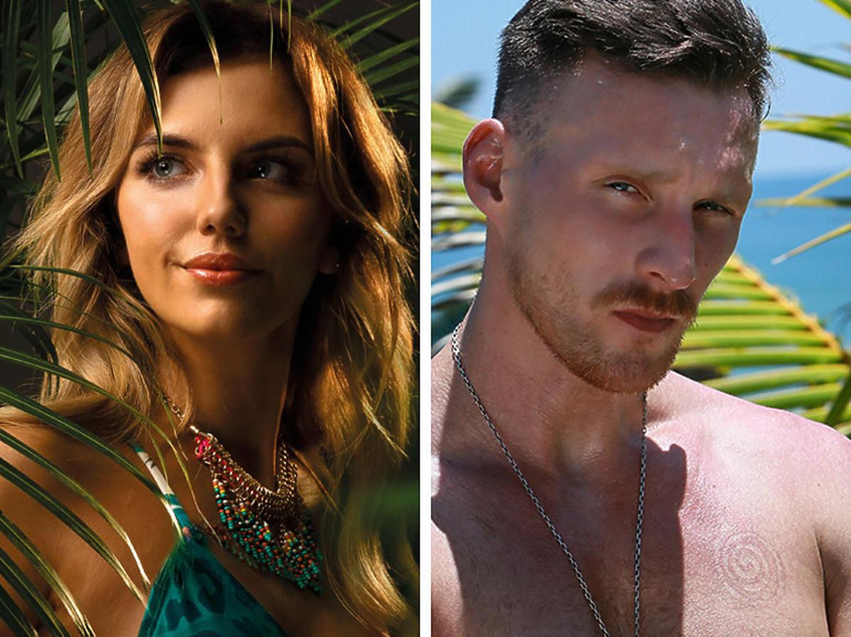 """""""Hotel Paradise 2"""": Sonia i Adam nie stworzą związku przez pozostałych uczestników?"""