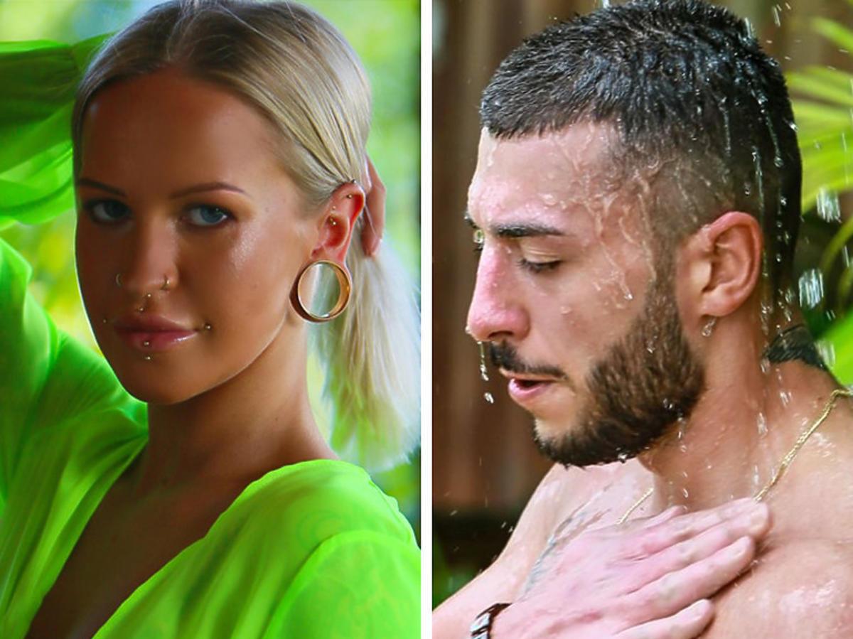 Hotel Paradise 2: związek Dominiki i Artura wisi na włosku?