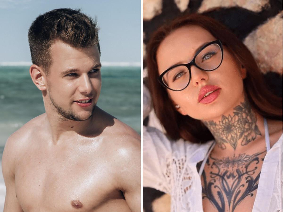 """""""Hotel Paradise 4"""": Michał szczerze o Launo. Żałuje, że zabrał ją na randkę?"""