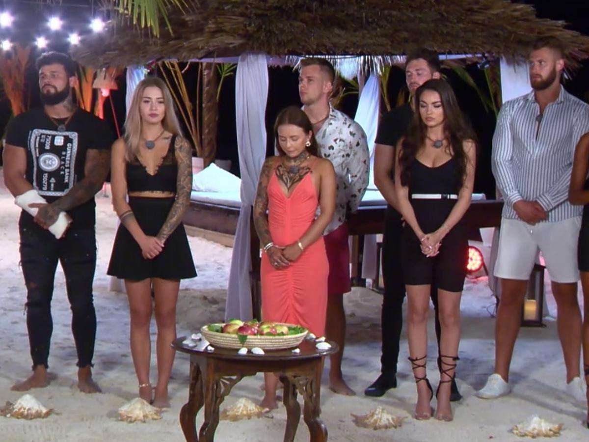 Hotel Paradise 4: widzowie w szoku. Tuż przed rajskim uczestnicy wyrzucili jednego z graczy