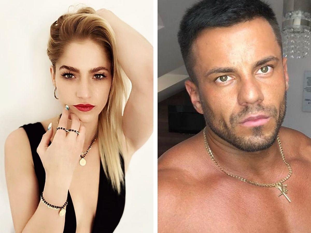 """""""Hotel Paradise"""": Basia i Krzysztof nie są razem? Niepokojący wpis uczestniczki!"""