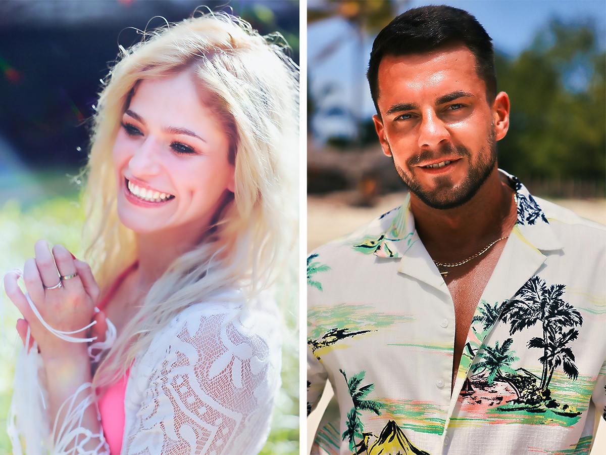 """""""Hotel Paradise"""": Basia i Krzysztof potwiedzają swój związek!"""