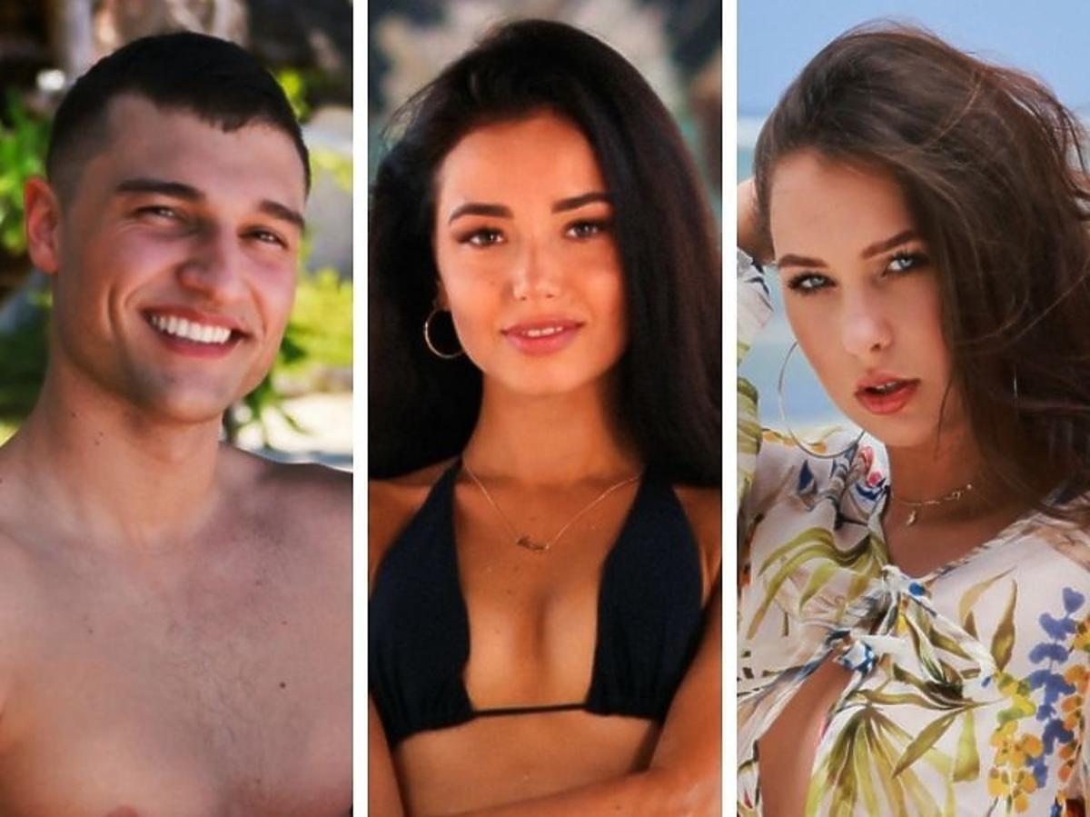 """Hotel Paradise"": Simon zostawi Bibi dla Kary?"