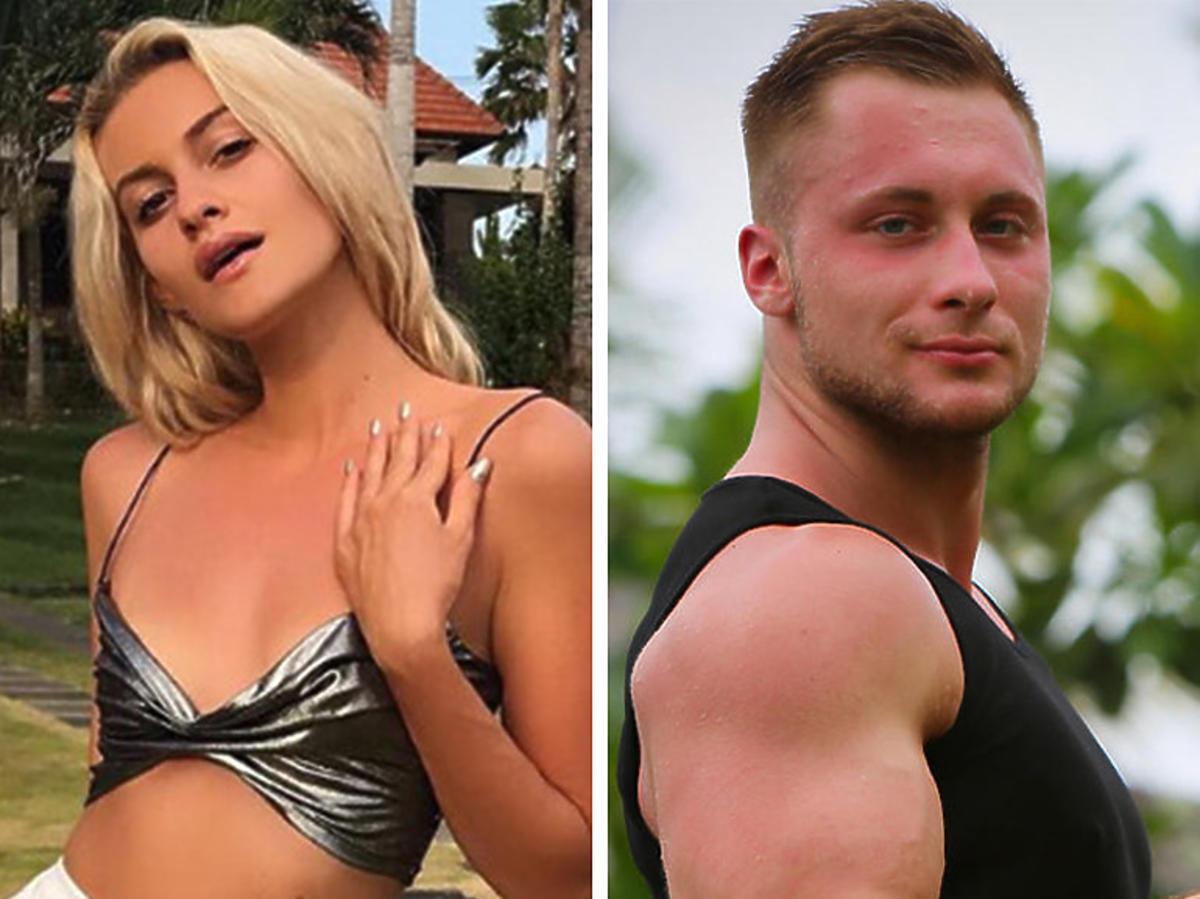 """""""Hotel Paradise"""": To koniec związku Macieja i Sandry"""
