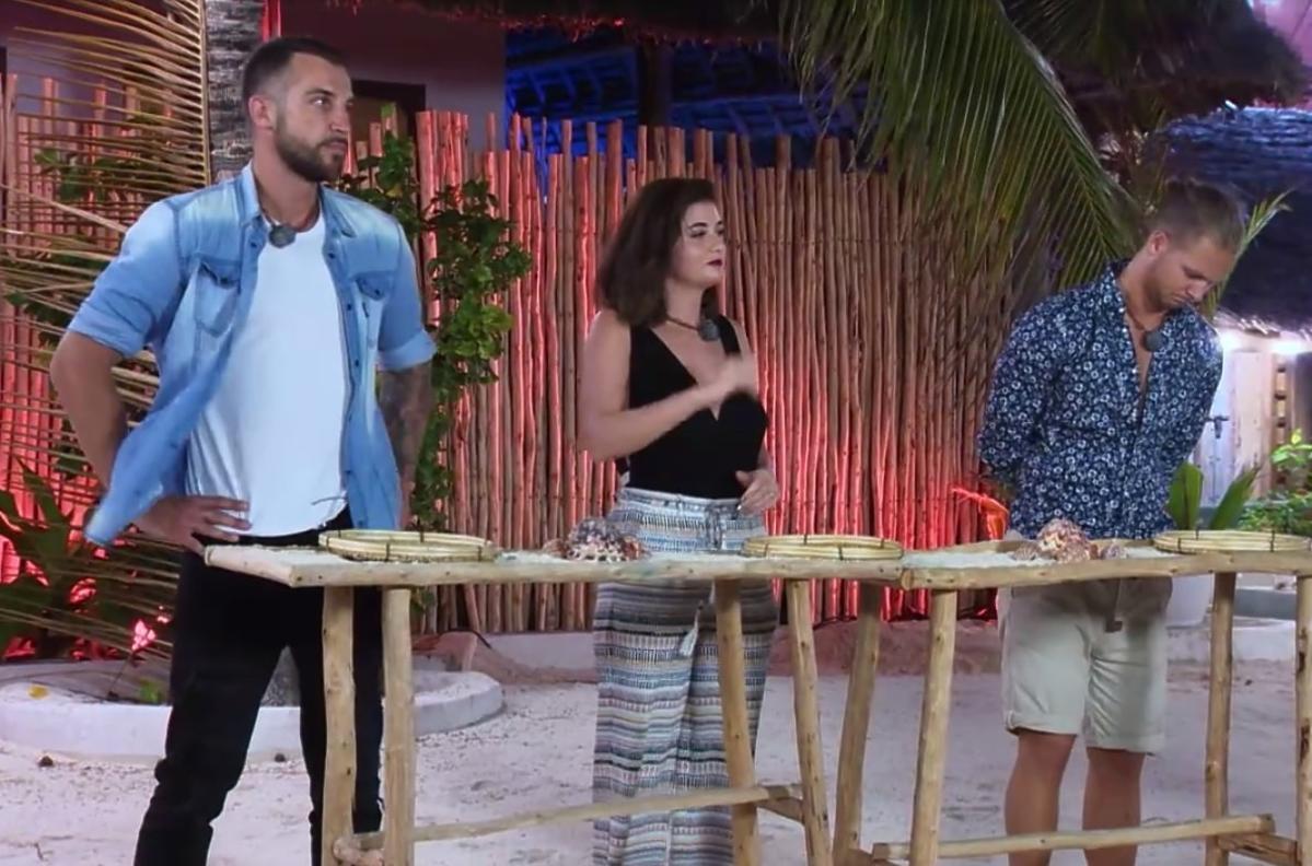 Hotel Paradise: Uczestnicy wyrzucili jednego z graczy