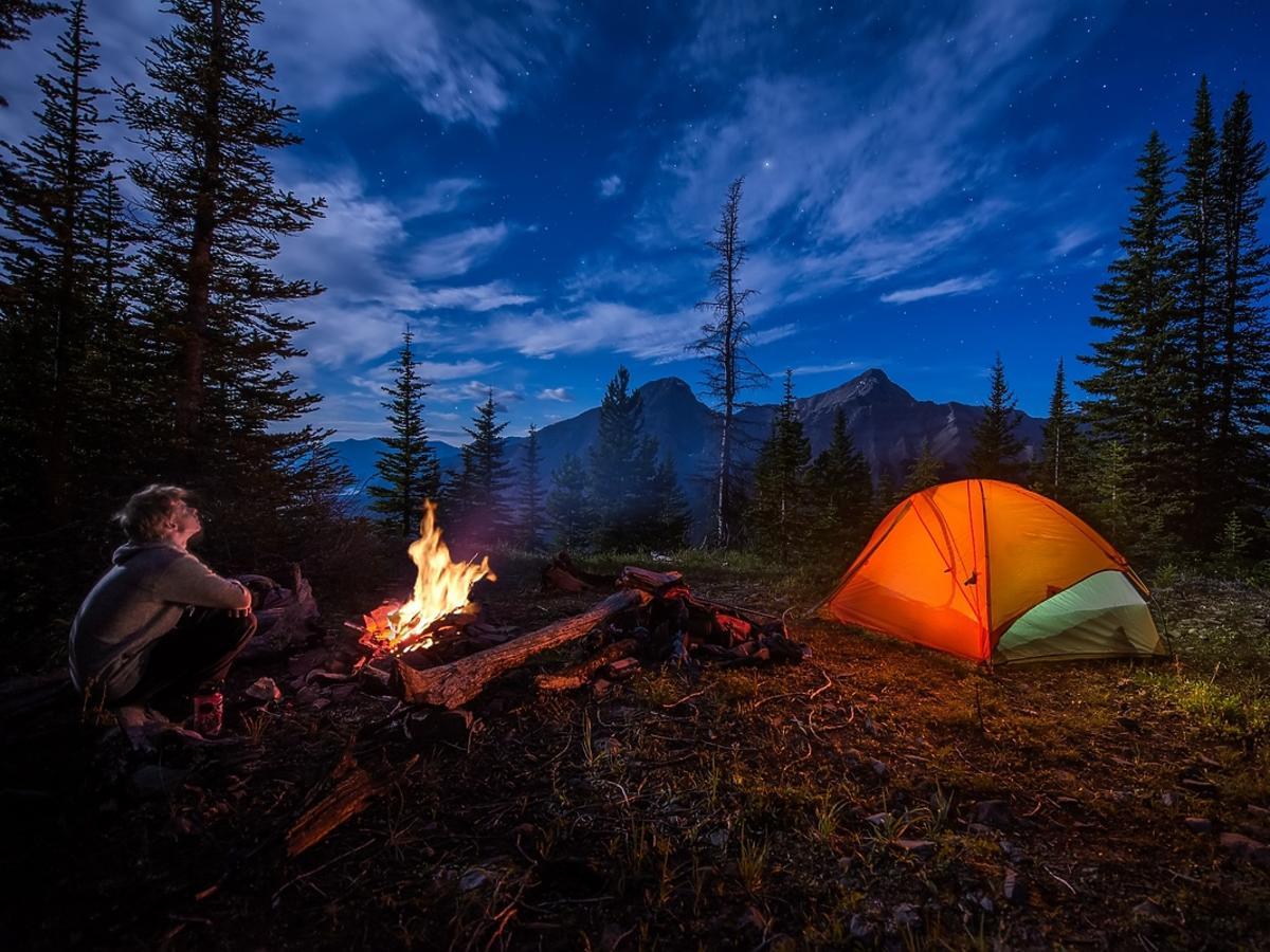 Ile kosztuje namiot?