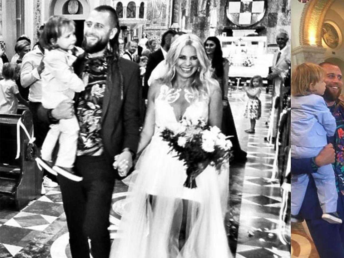 Ile Maria Sadowska zapłaciła za ślub?