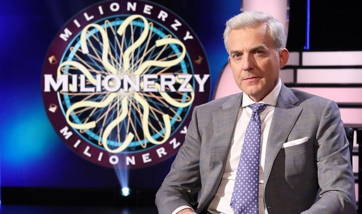 Ile osób obejrzało pierwszy odcinek nowej edycji programu Milionerzy?