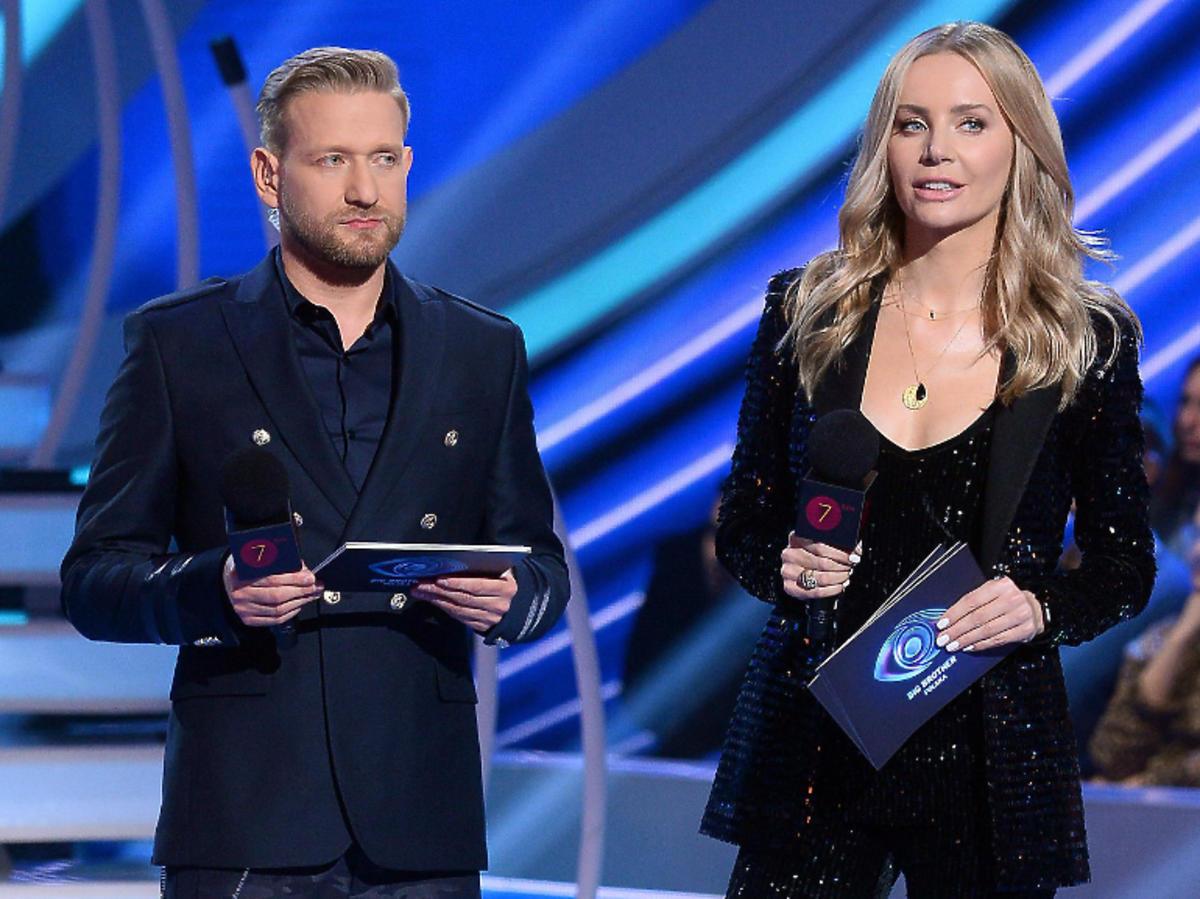 """Ile osób oglądało pierwszy odcinek nowej edycji programu """"Big Brother""""?"""