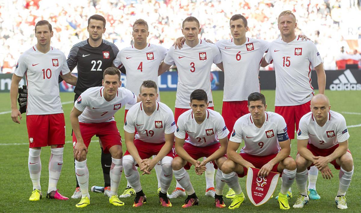 Ile za udział w EURO 2016 zarobili polscy piłkarze?