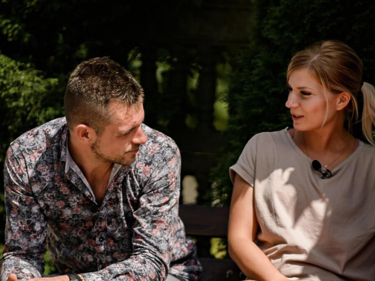 Ilona Adrian rolnik szuka żony
